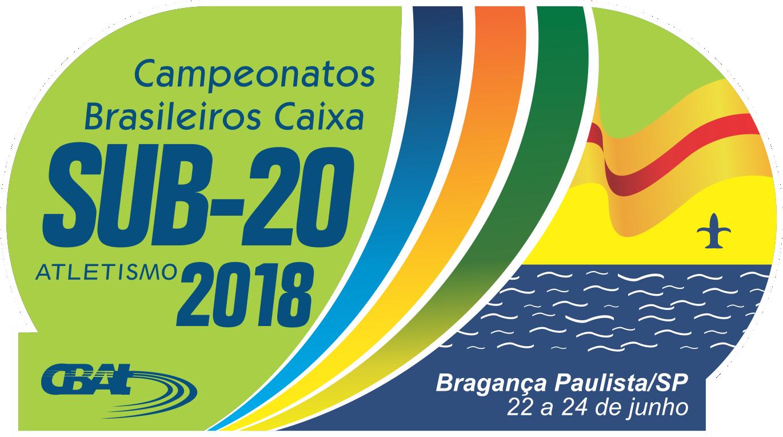 ATLETAS MINEIROS NO CAMPEONATO BRASILEIRO SUB 20