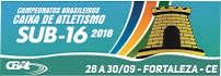 Campeonato Brasileiro SUB 16