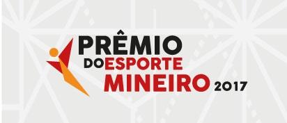 PRÊMIO ESPORTE MINEIRO 2017